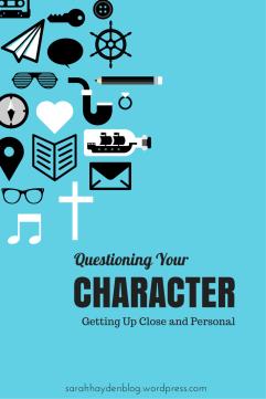q character