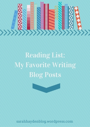 reading list fave blog posts